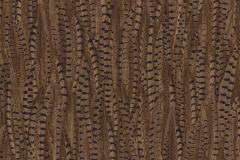 550252 cikkszámú tapéta.állatok,különleges felületű,barna,fekete,lemosható,vlies tapéta