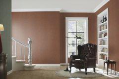 550672 cikkszámú tapéta.Különleges felületű,különleges motívumos,ezüst,narancs-terrakotta,piros-bordó,lemosható,illesztés mentes,vlies tapéta
