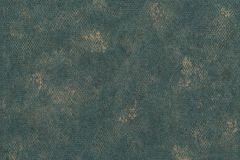 550696 cikkszámú tapéta.Különleges felületű,különleges motívumos,arany,türkiz,lemosható,illesztés mentes,vlies tapéta