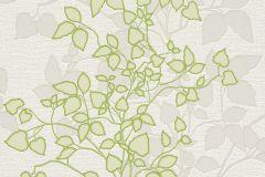 730289 cikkszámú tapéta.Természeti mintás,bézs-drapp,szürke,zöld,lemosható,vlies tapéta