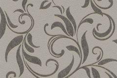 732535 cikkszámú tapéta.Barokk-klasszikus,barna,szürke,lemosható,vlies tapéta