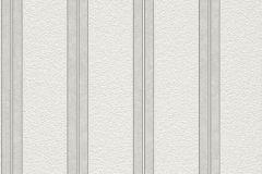 732559 cikkszámú tapéta.Csíkos,szürke,fehér,lemosható,illesztés mentes,vlies tapéta