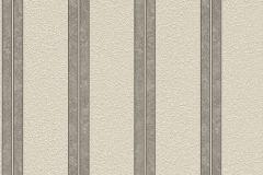 732566 cikkszámú tapéta.Csíkos,barna,bézs-drapp,lemosható,illesztés mentes,vlies tapéta