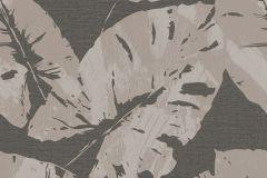 805239 cikkszámú tapéta.Különleges felületű,különleges motívumos,retro,természeti mintás,barna,szürke,lemosható,vlies tapéta