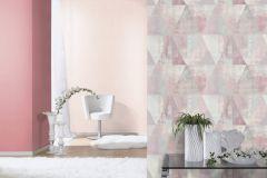 411843 cikkszámú tapéta.Egyszínű,különleges felületű,pink-rózsaszín,lemosható,illesztés mentes,vlies tapéta