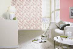 411508 cikkszámú tapéta.Absztrakt,különleges felületű,pink-rózsaszín,szürke,lemosható,vlies tapéta