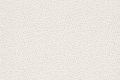 517910 cikkszámú tapéta.Gyerek,pöttyös,bézs-drapp,lemosható,vlies tapéta