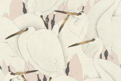 409536 cikkszámú tapéta.állatok,fehér,fekete,szürke,lemosható,vlies tapéta