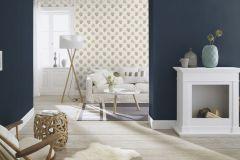 401547 cikkszámú tapéta.Fa hatású-fa mintás,természeti mintás,textilmintás,fehér,kék,súrolható,vlies tapéta