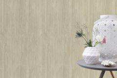 528428 cikkszámú tapéta.Dekor,fa hatású-fa mintás,különleges felületű,bézs-drapp,vajszín,lemosható,illesztés mentes,vlies tapéta