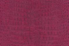 528701 cikkszámú tapéta.állatok,bőr hatású,különleges felületű,metál-fényes,pink-rózsaszín,lemosható,vlies tapéta