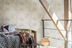 529142 cikkszámú tapéta.Különleges felületű,természeti mintás,barna,bézs-drapp,lemosható,vlies tapéta