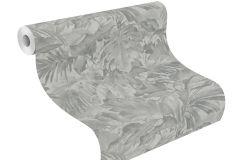 529241 cikkszámú tapéta.Különleges felületű,természeti mintás,ezüst,szürke,lemosható,vlies tapéta