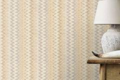 949506 cikkszámú tapéta.Absztrakt,különleges felületű,textilmintás,barna,bézs-drapp,szürke,lemosható,vlies tapéta