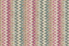 949537 cikkszámú tapéta.Absztrakt,különleges felületű,textilmintás,barna,bézs-drapp,zöld,lemosható,vlies tapéta