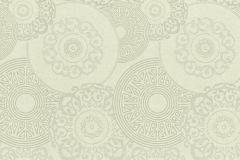 949735 cikkszámú tapéta.Különleges felületű,különleges motívumos,zöld,lemosható,vlies tapéta