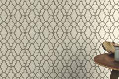 309317 cikkszámú tapéta.Absztrakt,különleges felületű,marokkói ,arany,bézs-drapp,lemosható,papír tapéta