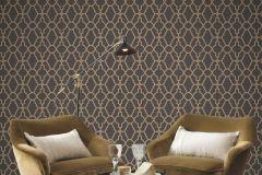 309331 cikkszámú tapéta.Absztrakt,különleges felületű,marokkói ,barna,szürke,lemosható,papír tapéta