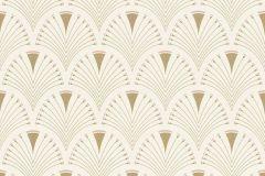 433227 cikkszámú tapéta.Absztrakt,különleges felületű,arany,bézs-drapp,pink-rózsaszín,lemosható,vlies tapéta