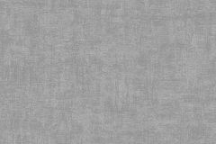 489941 cikkszámú tapéta.Egyszínű,különleges felületű,szürke,lemosható,illesztés mentes,vlies tapéta