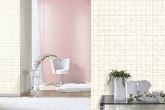 610673 cikkszámú tapéta.Egyszínű,különleges felületű,pink-rózsaszín,lemosható,illesztés mentes,vlies tapéta