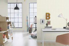 610819 cikkszámú tapéta.Egyszínű,különleges felületű,szürke,lemosható,illesztés mentes,vlies tapéta