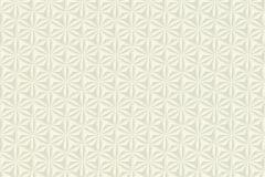 611632 cikkszámú tapéta.3d hatású,absztrakt,különleges felületű,bézs-drapp,fehér,lemosható,vlies tapéta