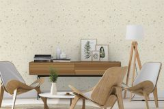 530810 cikkszámú tapéta.Absztrakt,különleges felületű,arany,bézs-drapp,lemosható,illesztés mentes,vlies tapéta
