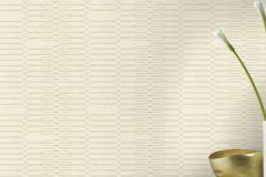 531237 cikkszámú tapéta.Absztrakt,különleges felületű,arany,fehér,lemosható,vlies tapéta