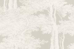 605433 cikkszámú tapéta.Fa hatású-fa mintás,különleges felületű,tájkép,természeti mintás,bézs-drapp,vajszín,lemosható,vlies tapéta