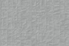 605556 cikkszámú tapéta.Absztrakt,geometriai mintás,ezüst,szürke,lemosható,vlies tapéta