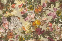 605648 cikkszámú tapéta.Különleges felületű,természeti mintás,fehér,narancs-terrakotta,pink-rózsaszín,piros-bordó,sárga,szürke,vajszín,lemosható,vlies tapéta