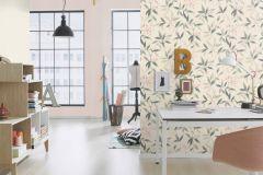 424010 cikkszámú tapéta.Egyszínű,különleges felületű,textilmintás,fehér,lemosható,illesztés mentes,vlies tapéta