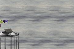 424621 cikkszámú tapéta.Különleges felületű,természeti mintás,textilmintás,kék,lila,lemosható,vlies tapéta
