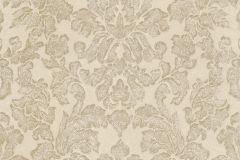 441451 cikkszámú tapéta.Barokk-klasszikus,barna,bézs-drapp,szürke,lemosható,vlies tapéta