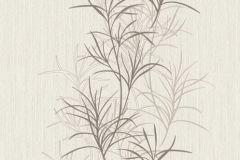 536010 cikkszámú tapéta.Dekor,természeti mintás,barna,bézs-drapp,fehér,lemosható,illesztés mentes,vlies tapéta