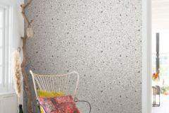 541052 cikkszámú tapéta.Kőhatású-kőmintás,barna,bézs-drapp,lemosható,illesztés mentes,vlies tapéta