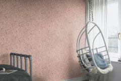 541540 cikkszámú tapéta.Természeti mintás,pink-rózsaszín,lemosható,vlies tapéta