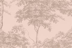 214314 cikkszámú tapéta.Természeti mintás,bézs-drapp,gyengén mosható,papír tapéta
