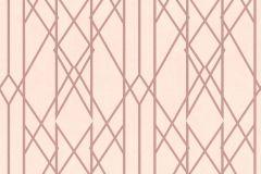 215106 cikkszámú tapéta.Absztrakt,metál-fényes,pink-rózsaszín,gyengén mosható,papír tapéta