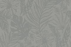 215502 cikkszámú tapéta.Természeti mintás,virágmintás,szürke,gyengén mosható,papír tapéta