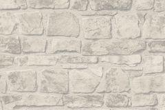 265637 cikkszámú tapéta.Kőhatású-kőmintás,szürke,gyengén mosható,papír tapéta