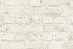 504750 cikkszámú tapéta.Kőhatású-kőmintás,szürke,lemosható,vlies tapéta