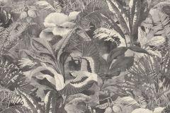 639223 cikkszámú tapéta.állatok,természeti mintás,szürke,lemosható,vlies tapéta