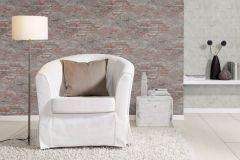407341 cikkszámú tapéta.Kőhatású-kőmintás,különleges felületű,szürke,lemosható,illesztés mentes,vlies tapéta