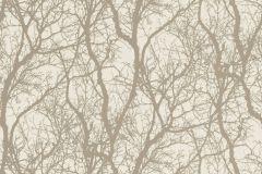 633245 cikkszámú tapéta.Különleges felületű,metál-fényes,természeti mintás,bézs-drapp,bronz,lemosható,vlies tapéta