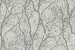 633269 cikkszámú tapéta.Különleges felületű,metál-fényes,természeti mintás,zöld,lemosható,vlies tapéta