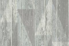 809114 cikkszámú tapéta.Absztrakt,fa hatású-fa mintás,különleges felületű,barna,kék,szürke,lemosható,illesztés mentes,vlies tapéta