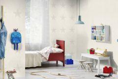 809305 cikkszámú tapéta.Dekor,gyerek,különleges felületű,barna,bézs-drapp,lemosható,illesztés mentes,vlies tapéta