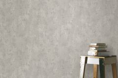 809411 cikkszámú tapéta.Egyszínű,különleges felületű,szürke,lemosható,illesztés mentes,vlies tapéta